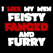 fanged