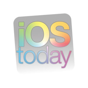 iOS Today podcast logo
