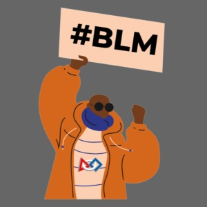 #BLM FIRST Man Petitioner