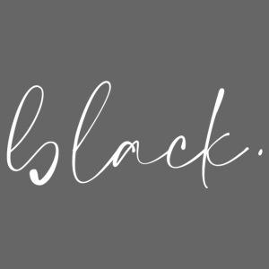 black tee white2
