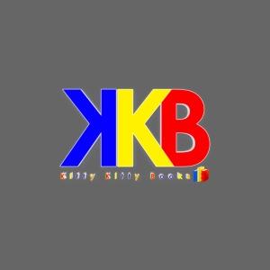 KKB Logo 3D