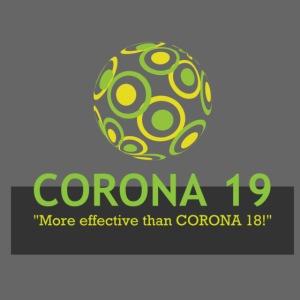 CORONA VIRUS 19
