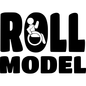 Wheelchair Roll model