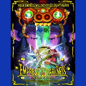 Empress of Darkness 01 Medium
