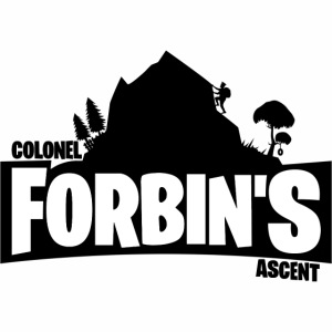 Colonel Forbin's Ascent