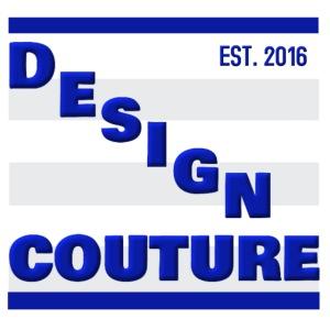 DESIGN COUTURE EST 2016 BLUE