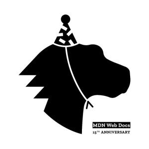 MDN 15th Anniversary - Positive