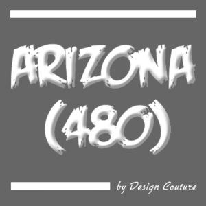ARIZON 480 WHITE