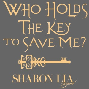"""Who Holds The Key To Save Me"""