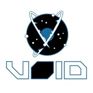 Void Text Logo