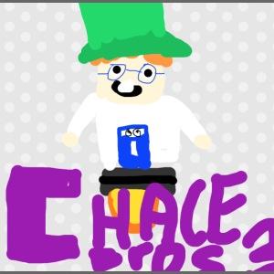 ChaceBros3 Tee