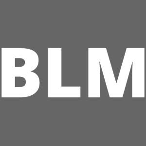 BLM - Black Lives Matter movement