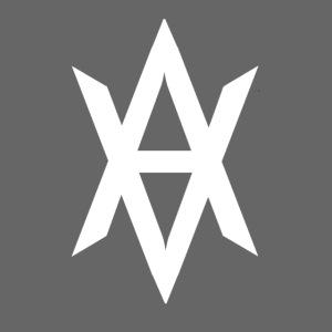 Artyx Single Logo white