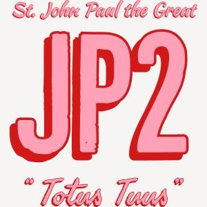 JOHN PAUL 2