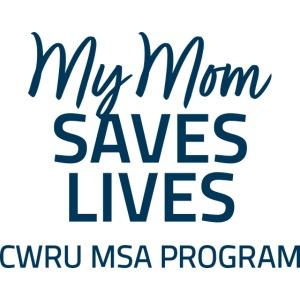 My Mom Saves Lives