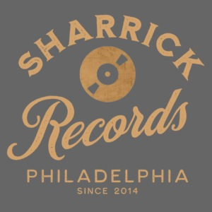 Sharrick Records Official Logo