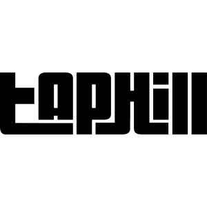 Taphill wordmark