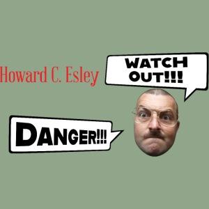 Howard C. Esley Danger Mask