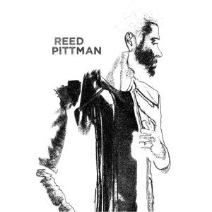 Reed Pittman Silhouette Tee
