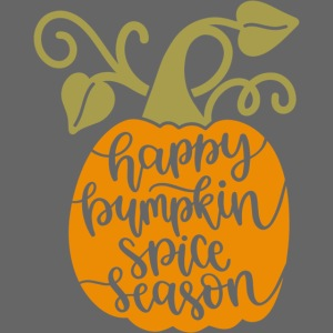 happy pumpkin spice season