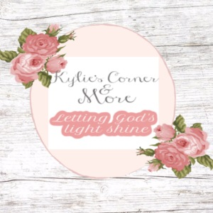 Kylie's Corner & More logo