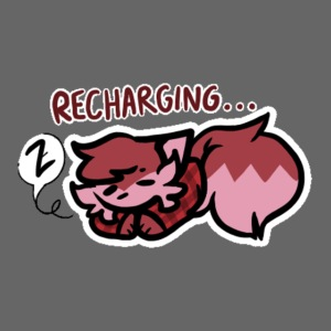 Recharging Bean