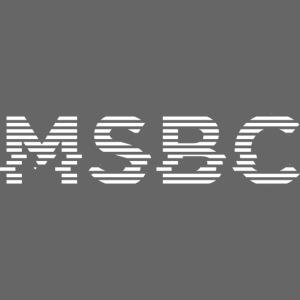 MSBC Glitch Hat