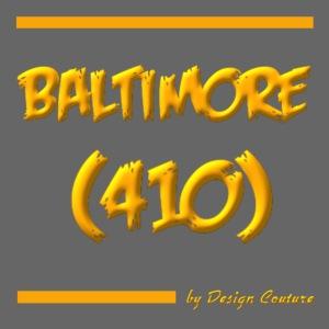 BALTIMORE 410 ORANGE