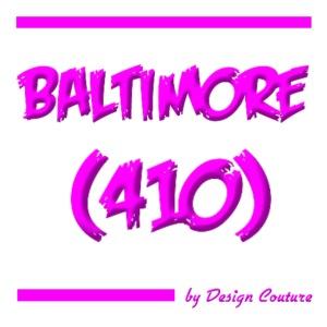 BALTIMORE 410 PINK