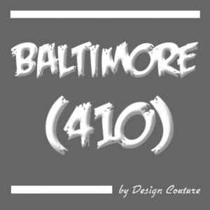BALTIMORE 410 WHITE