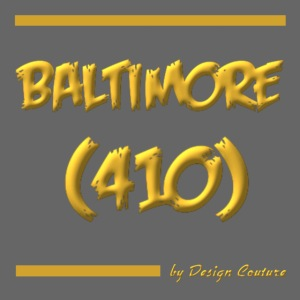 BALTIMORE 410 GOLD
