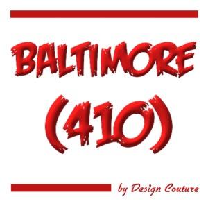BALTIMORE 410 RED