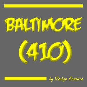 BALTIMORE 410 YELLOW