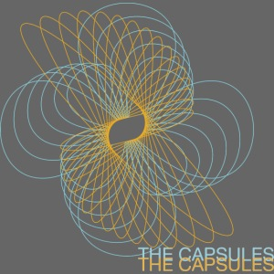 The Capsules - Spiral