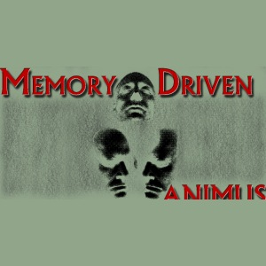 Memory Driven Animus Mask