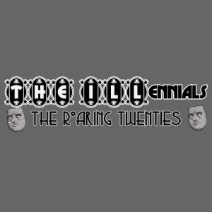 THE ILLennials - The Roaring Twenties Logo
