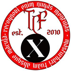 10th Anniversary Medallion