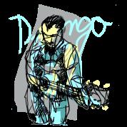 django (rheinhardt)