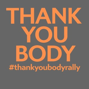 Thank You Body Full Size