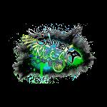 Gamer Meg TShirt Design.png