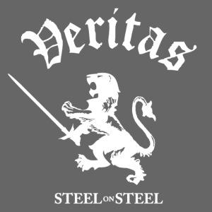 White Lion Veritas Logo