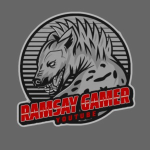 Ramsay Gamer Logo 2