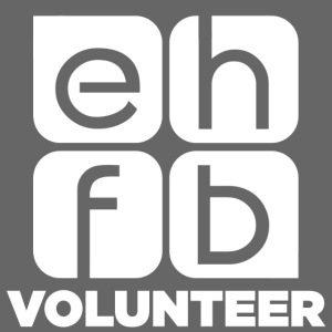EHFB Volunteer Shirt