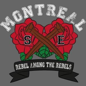 MONTREAL SXE