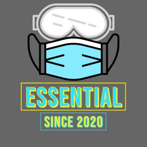 Essential Since 2020