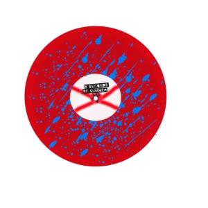 5s0s self titled vinyl