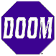 Design ~ doom2ondarkpurple