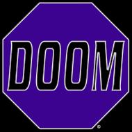 Design ~ doom2ondarkpurple