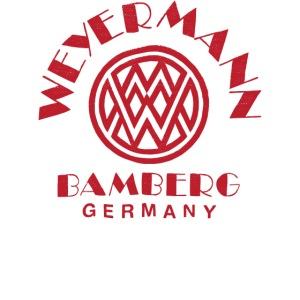 Weyermann Malts Grain Bag T