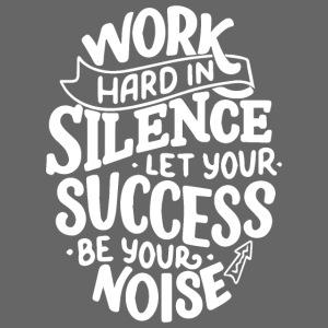 WORK HARD - MOTIVATION